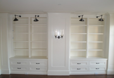 Custom Cabinetry San Francisco California